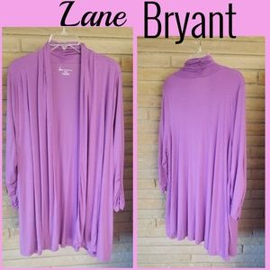 💜Love IT💜 Cardigan Lane Bryant